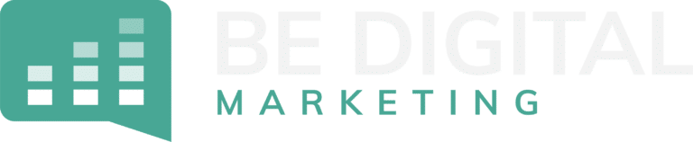 BE Digital Online Marketing Agentur Logo
